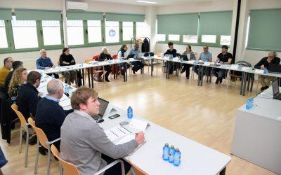 Hospital Sudoe 4.0 démarre à Burgos et entreprend les premières étapes d'un projet novateur sur l'efficacité énergétique dans les hôpitaux européens