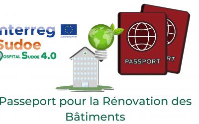 Obtention du Passeport pour la Rénovation de Bâtiments, un défi pour les Hôpitaux