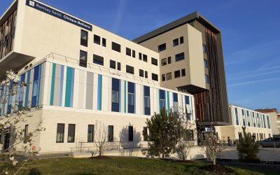 HOSPITAL 4.0: Améliorer l'efficacité énergétique dans les hôpitaux