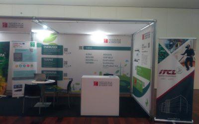 Hospital Sudoe 4.0 presenta sus avances en el congreso 'ITE+3R' en Ávila