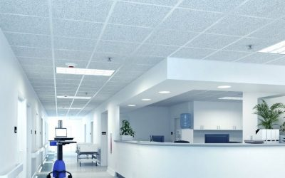 Plataforma Hospital Sudoe 4.0: una herramienta para el diagnóstico y mejora de la eficiencia energética y calidad del aire en edificios hospitalarios